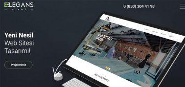 Laleli Web Tasarım