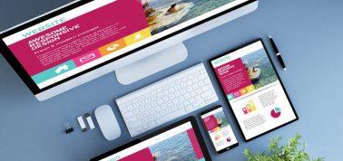 Çağlayan Web Tasarım