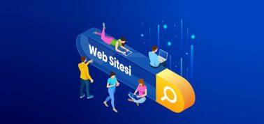 Web Sitesi Kuran Firmalar