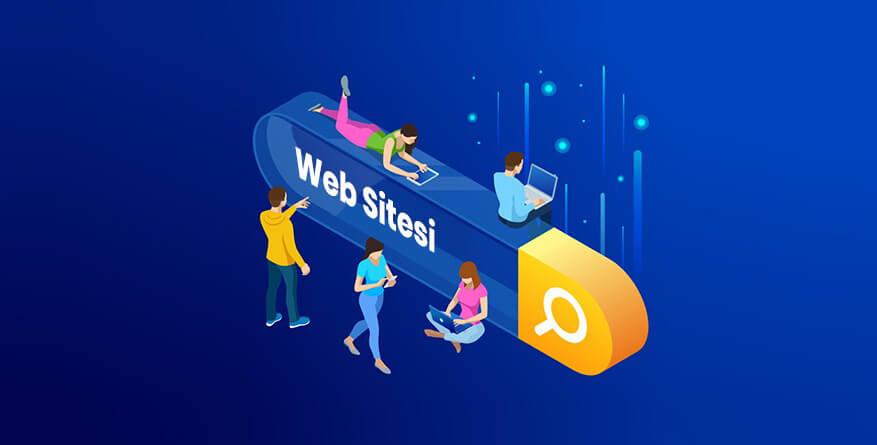 Web Sitesi Kurann Firmalar